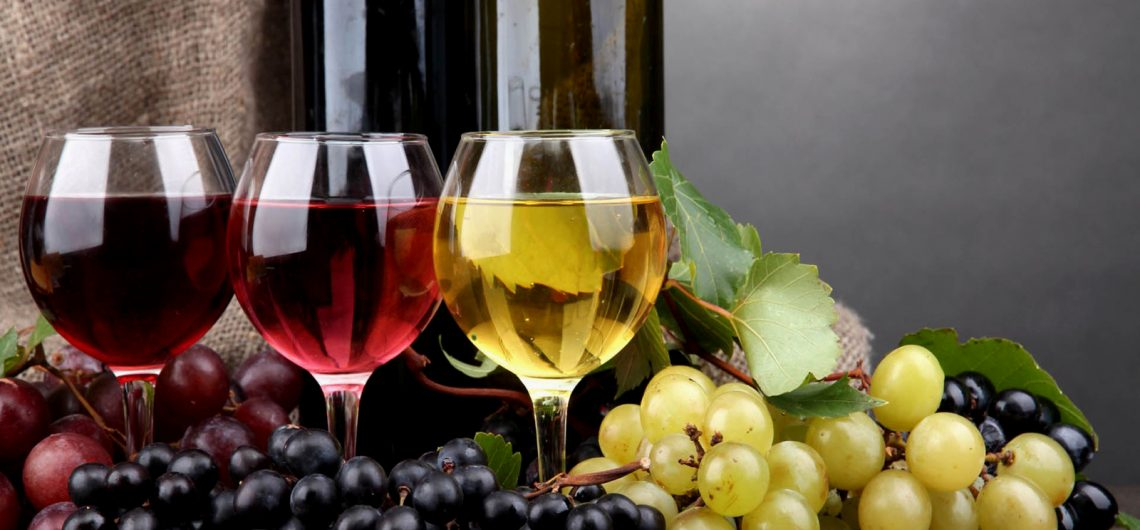 Wines to drink in Georgia - by Sterling Property Advisors
